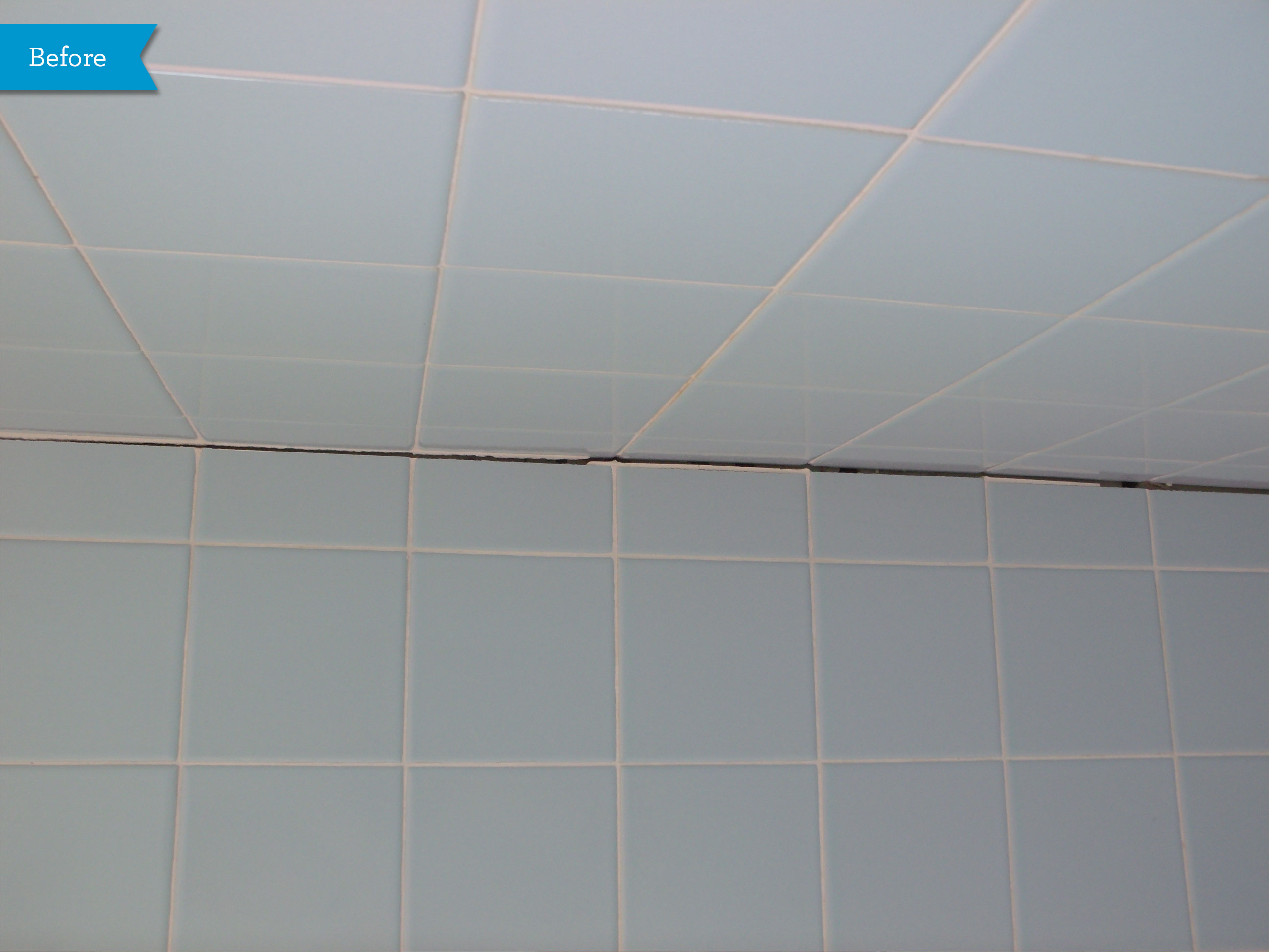 Tile - Before